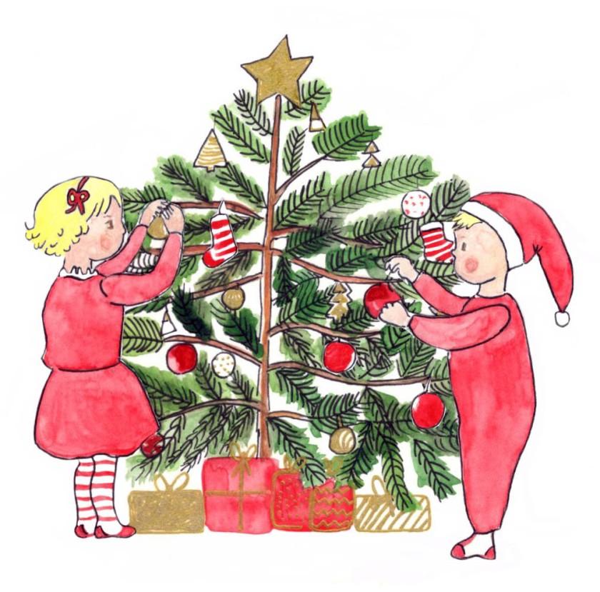 joyeuses fêtes blog