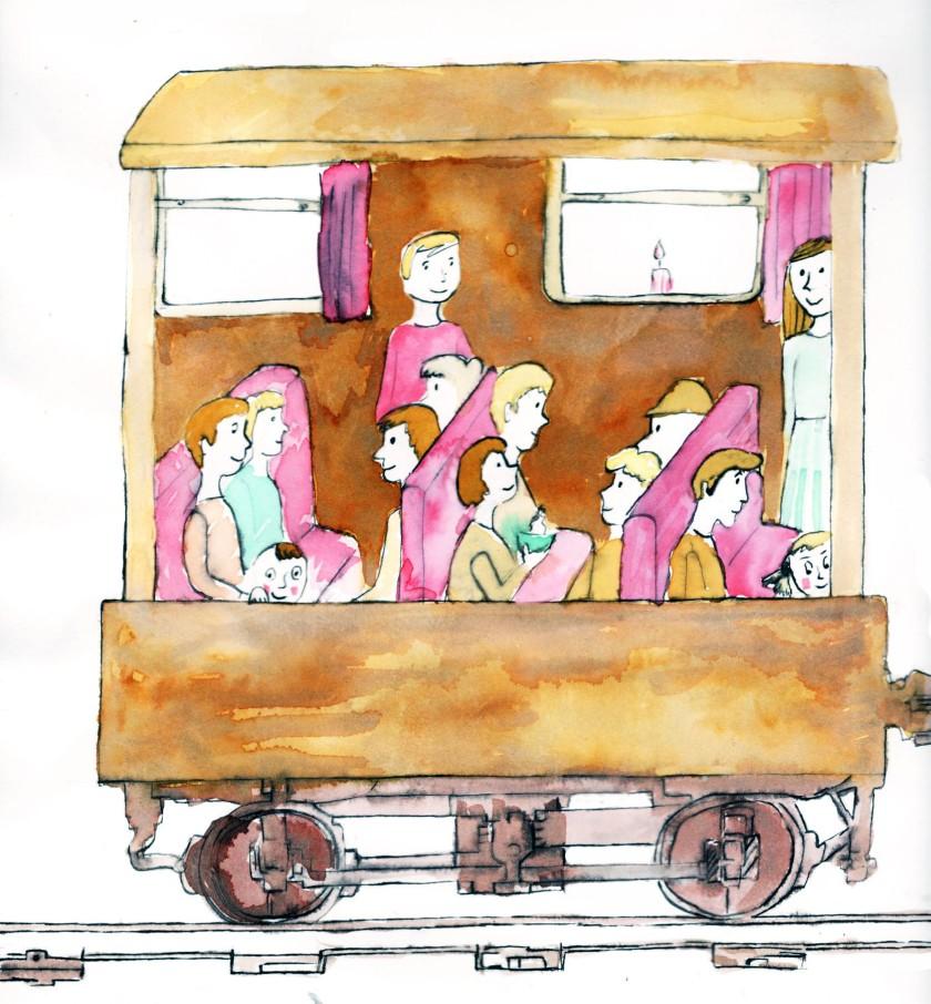 premier wagon version finale